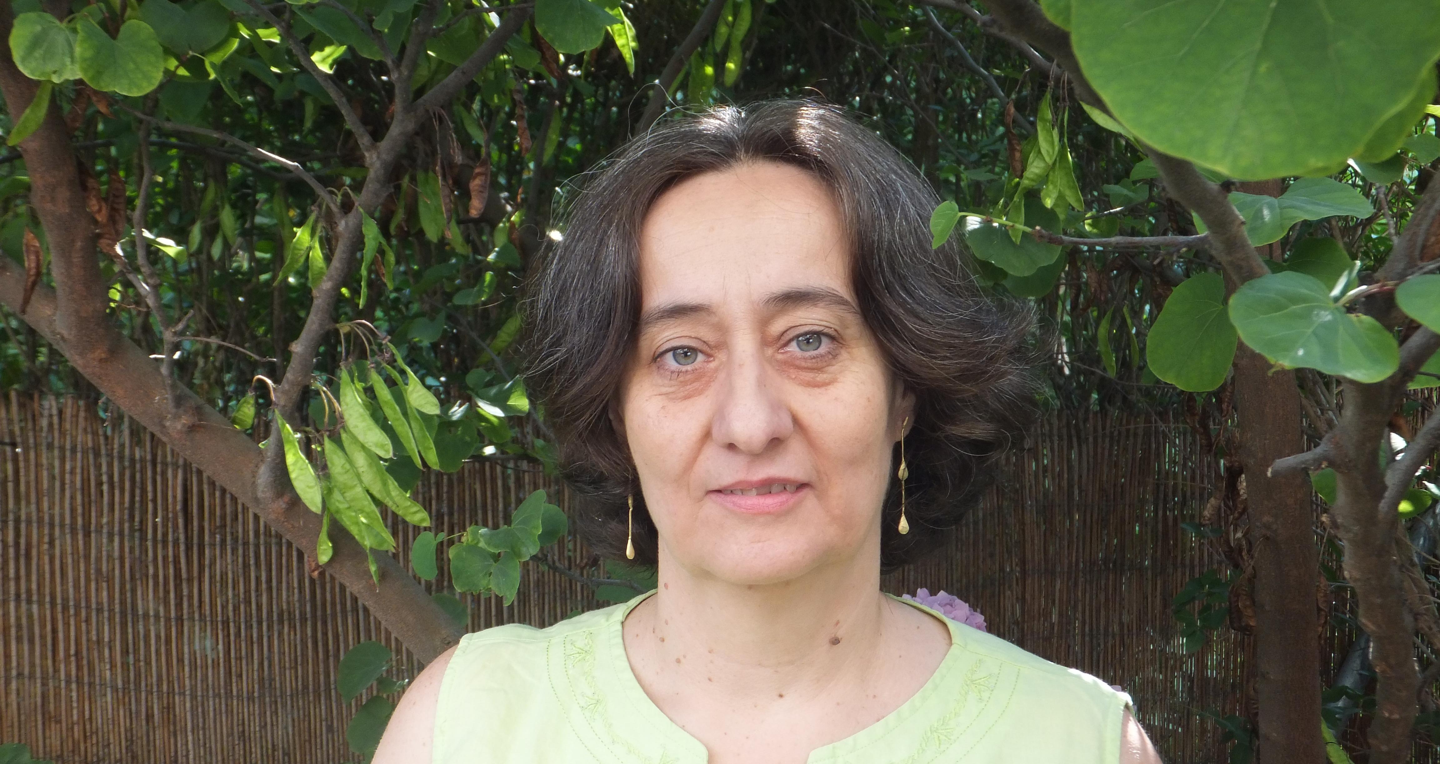 Alcaldesa San Lorenzo de El Escorial