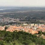 Cobertura Verde pleno julio 2021 San Lorenzo de El Escorial